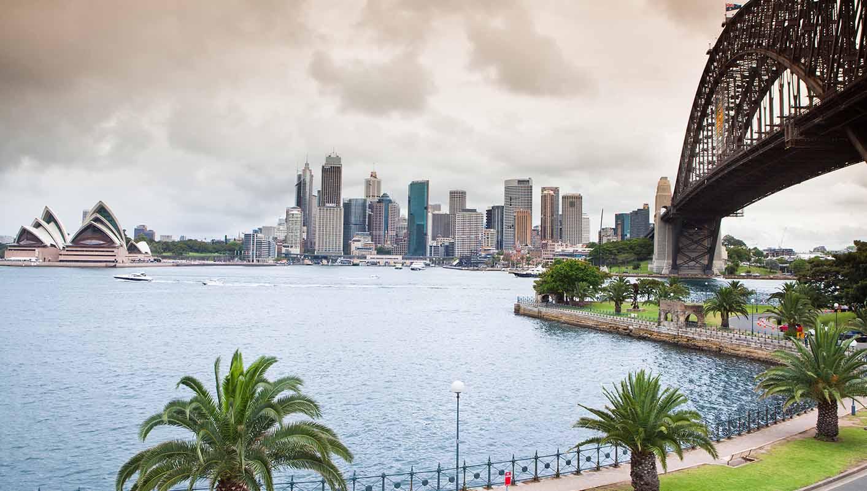 Sydney es una ciudad cosmopolita y vibrante que siempre ofrece algo nuevo para descubrir